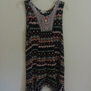 Umgee Multicolor Dress